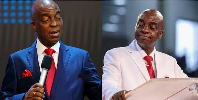 How Oyedepo Paid Graduate Pastors N38,000 Monthly — Sacked Pastor Reveals