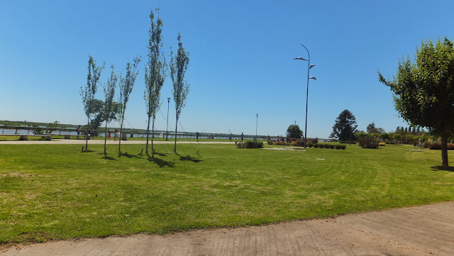 Parque de las Colectividades, Rosario, Argentina, Elisa N, Blog de Viajes, Lifestyle, Travel
