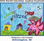 2010 Elementary School Winner - Katie Girolami