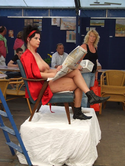 Noordwijkse schildersfestival