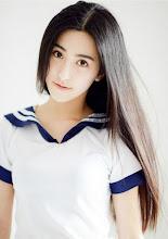 Nicole Zhu Shengyi China Actor
