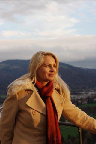 Olga Lebekova Expert On Dating 9, Olga Lebekova