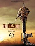 Bầu Trời Sụp Đổ 5 - Falling Skies 5 poster