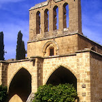 Bellapais (Chypre du Nord)