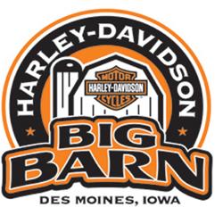 James Sharkey (Big Barn Harley-Davidson)