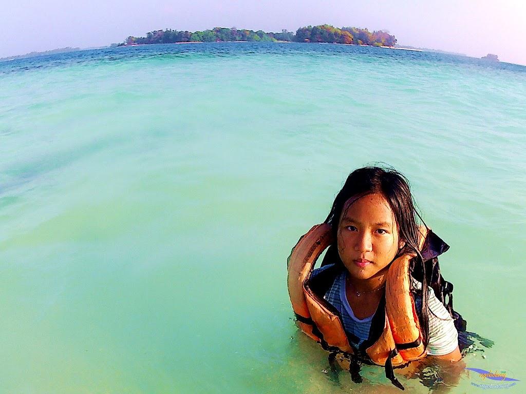 family trip pulau harapan, 1-2 agustus 2015 gopro 50