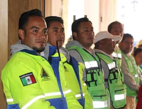 PROTECCIÓN CIVIL MUNICIPAL DE SCLC EMITE RECOMENDACIONES POR LA TEMPORADA DE LLUVIAS.