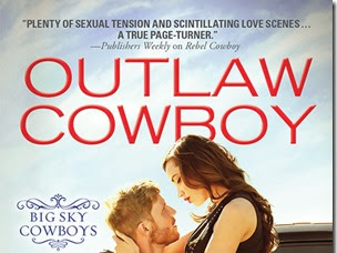 Blog Tour: Outlaw Cowboy (Big Sky Cowboys #2) by Nicole Helm + Excerpt, Q&A, and GIVEAWAY