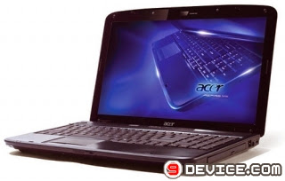 Download acer aspire 5735 drivers, repair manual, bios update, acer aspire 5735 application