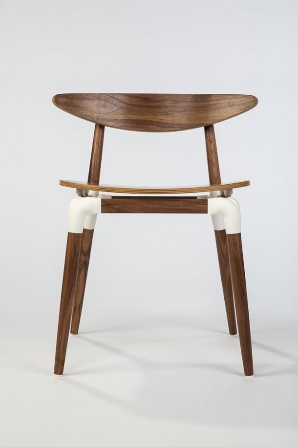 Мебель, которой я восхищаюсь больше всего, обладает высокой степенью мастерства, отличается прекрасными природными материалами и оказалась вне времени.