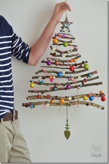 arbol navidad de ramas secas (2)