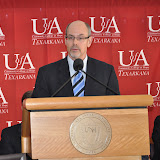 UACCH-Texarkana Creation Ceremony & Steel Signing - DSC_0191.JPG