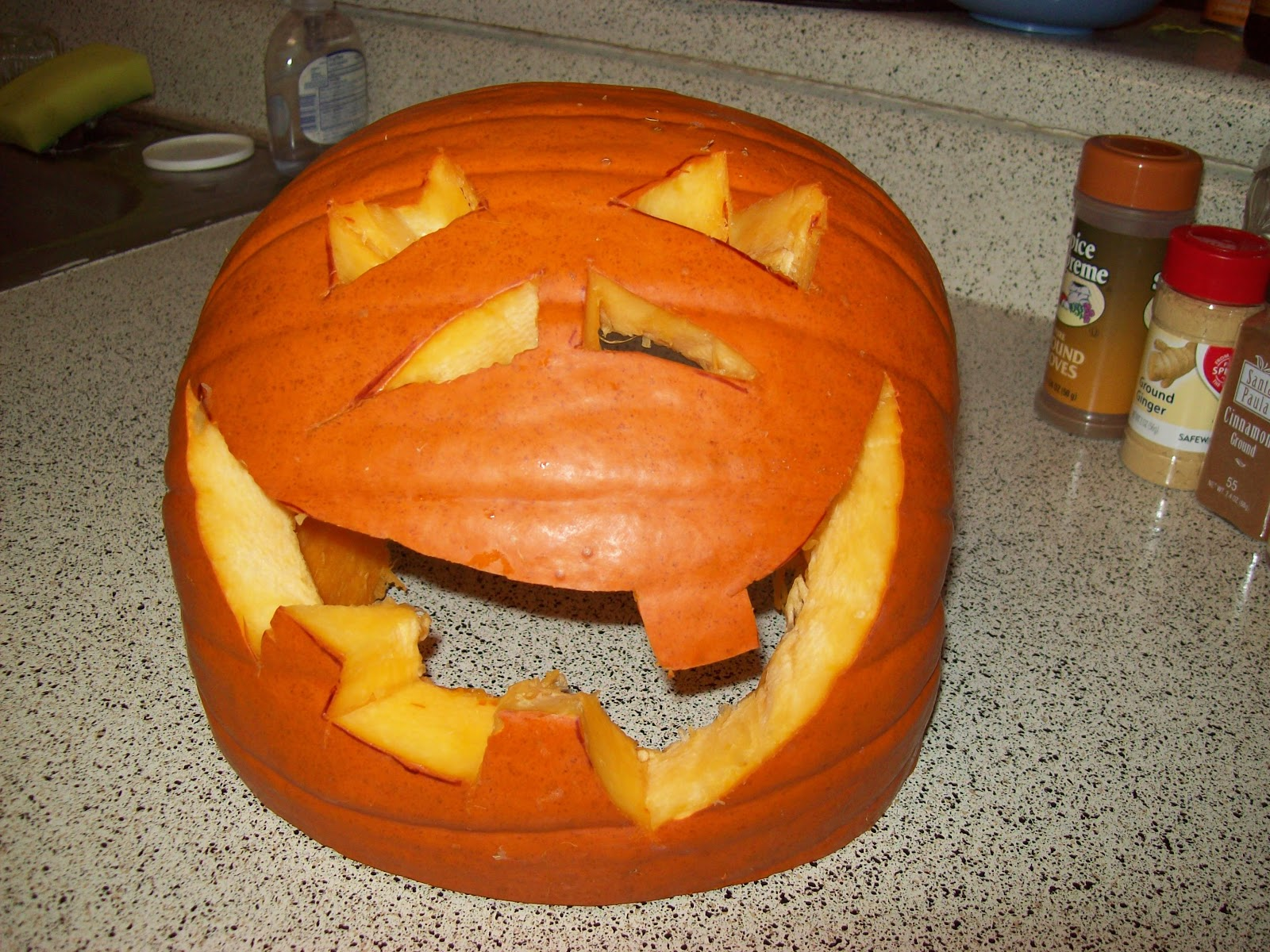 Pumpkin Pie - 101_0758.JPG