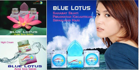 Blue Lotus Products