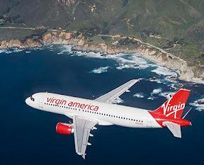 Virgin America Utilizara Motores LEAP Para Contaminar Menos