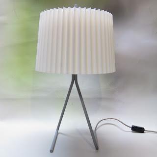 Kalmar Werkstätten Fliegenbein TL Table Lamp #2