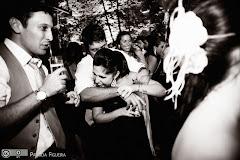 Foto 2158pb. Marcadores: 05/12/2009, Casamento Julia e Erico, Rio de Janeiro