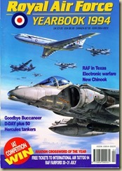 Royal Air Force Yearbook 1994_01