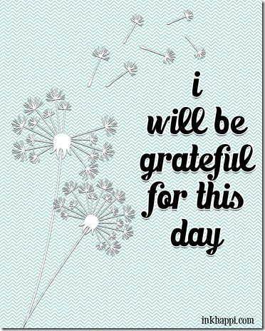 grateful for day