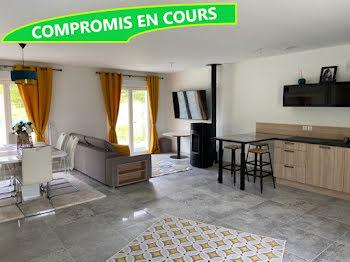 villa à Saint-Florent-des-Bois (85)