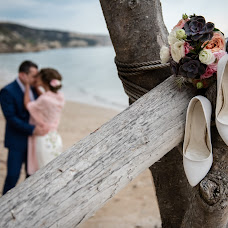 Wedding photographer Alex Velchev (alexvelchev). Photo of 20.05.2017