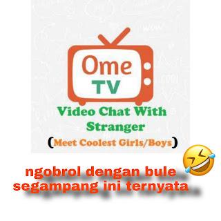 Logo ome tv