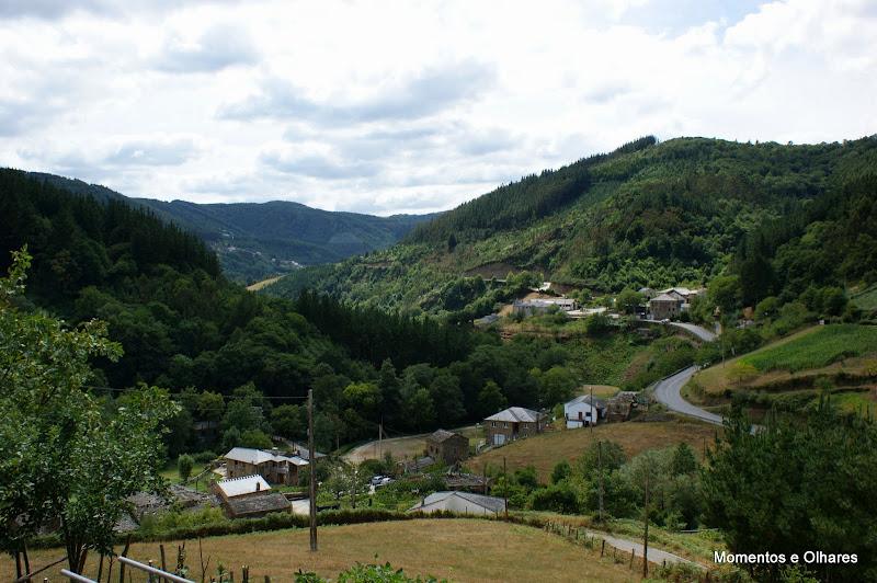 Ruta dos Ferreiros, Taramundi
