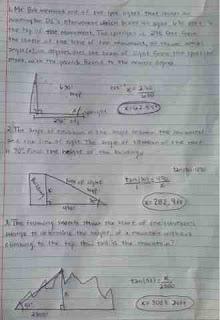 Madison's Geometry Blog