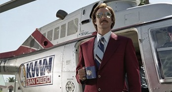 Anchorman chopper