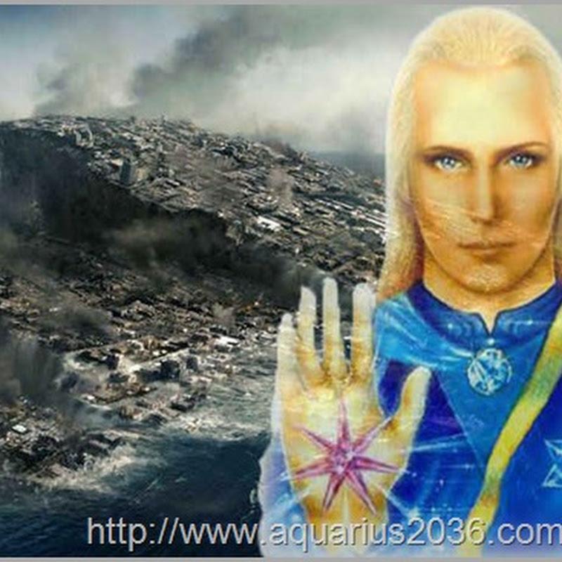 Ashtar Sheran – Transição Planetária e Mudança da Sociedade em breve