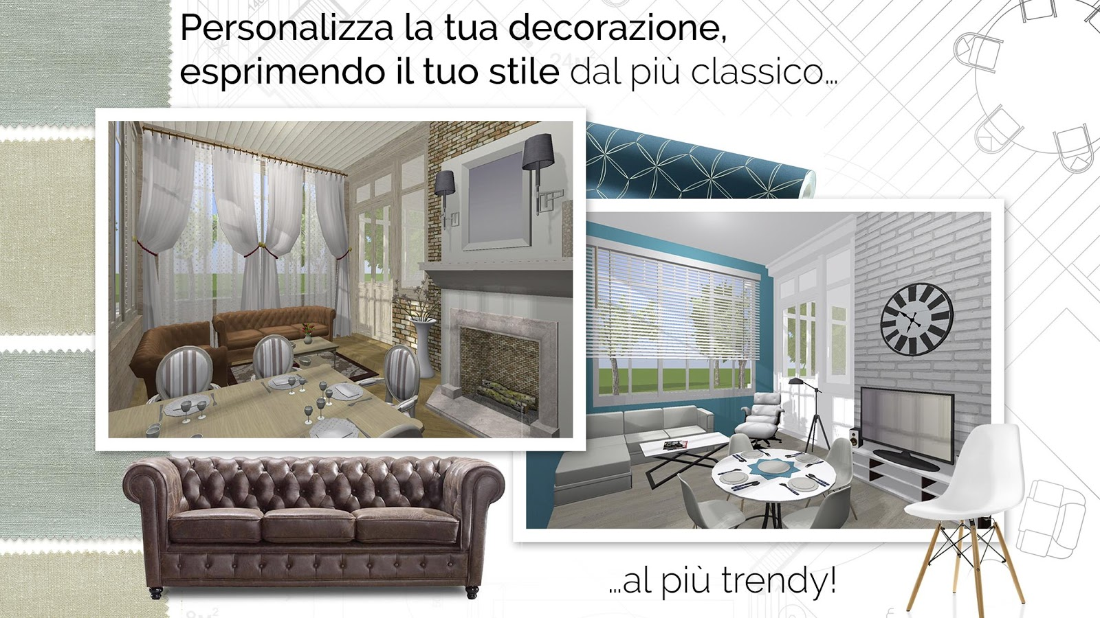 Home Design 3D - FREEMIUM - App Android su Google Play