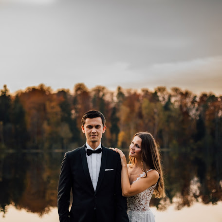 Wedding photographer Jakub Chmielewski (chmielewski). Photo of 29.12.2017