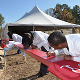 UACCH-Texarkana Creation Ceremony & Steel Signing - DSC_0096.JPG