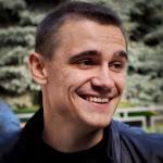 Dima Slobodyan
