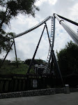 This is the surprise section of Full Throttle
