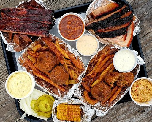 SouthernQ BBQ - Houston, TX