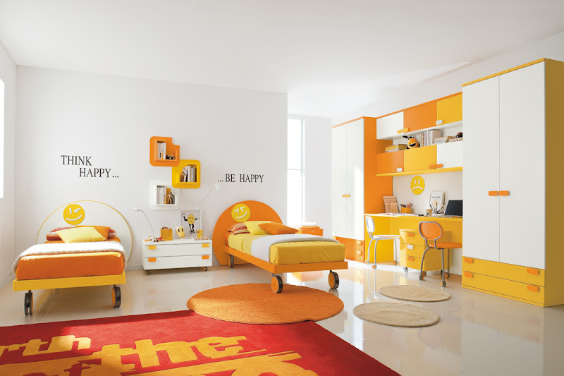 ... Arredamento Camerette per bambini e camere per ragazzi a Bergamo