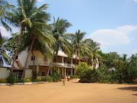 Amala Boy's home building