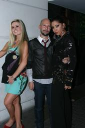 Neil Strauss Pua With 2 Girls, Neil Strauss