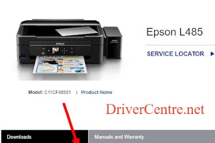 Epson Printer Driver Download
