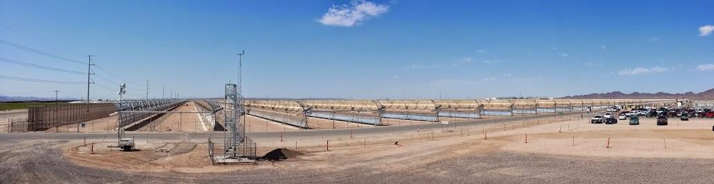 Solar Project Ice Supplier Phoenix AZ