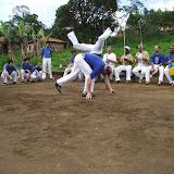 Sim Sinhô na Tribo