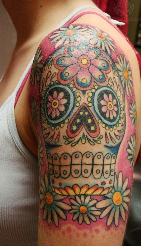 tradicionais_doces_de_açcar_tatuagem_de_caveira