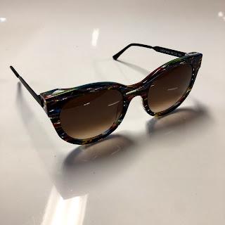 Thierry Lasry Gradient Lens Sunglasses