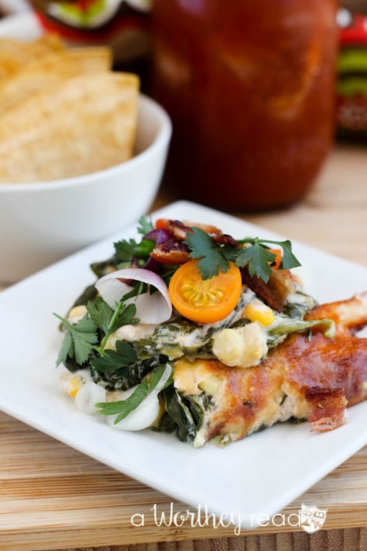 Hot-Spinach-Sweet-Corn-Dip-with-Bacon-36