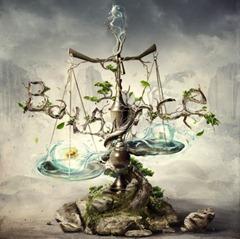equilibrio terramar ursula k le guin magia como escribir una novela fantasitca fantasia nominalismo