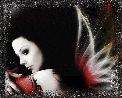 Dark Wings, Night Magic