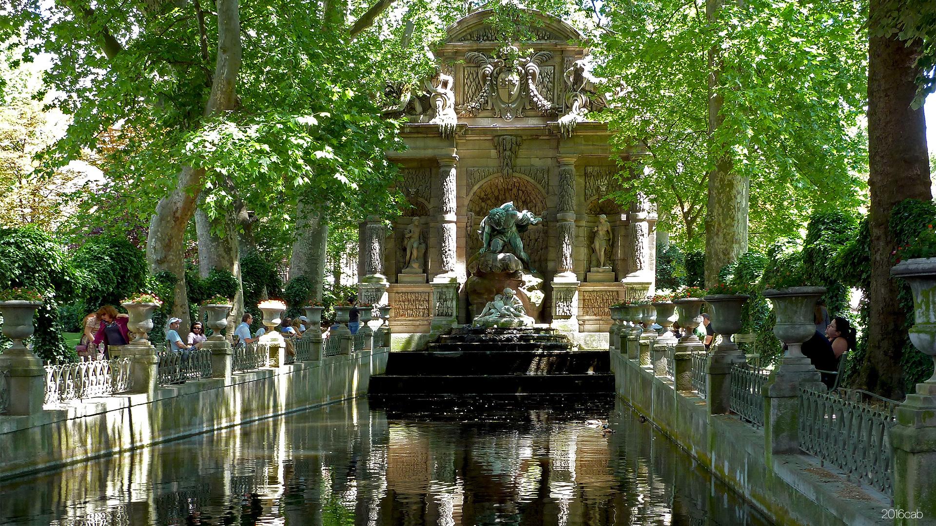Fontaine-Medicis-jardins-du-Luxembourg-Paris-9-juin2013-1920x1080 Impressionnant De Le Bon Coin Abri De Jardin Concept