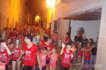 Cursa nocturna i festa de l'espuma. Festes de Sant Llorenç 2016 - 60