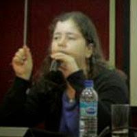 Amanda Aouad no Encontro Baiano de Roteiristas e Produtores - 2013
